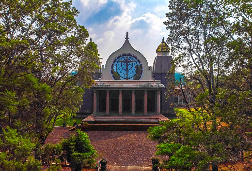 Ragama Basilica 3